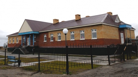 Сюнайсалинская начальная школа-сад