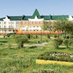 Детский сад на 240 мест