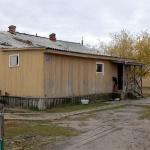 Дом в Сюнай-Сале